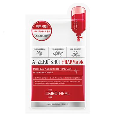 Mặt Nạ Mediheal A-Zero Shot