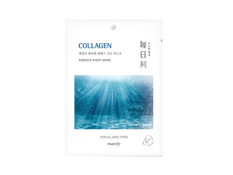 Mặt nạ Collagen dưỡng ẩm